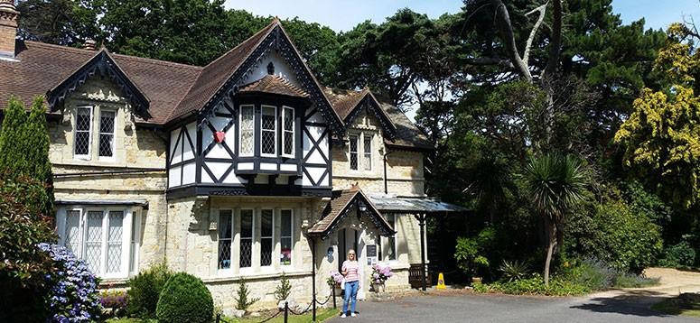 Plog vakantie Engeland: Isle of Wight deel 2