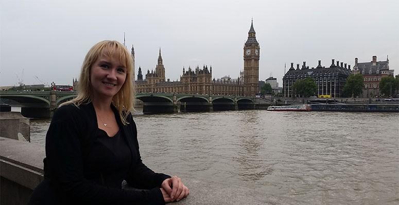 Plog vakantie Engeland: Andover deel 3