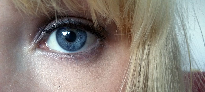 Swatch-oog