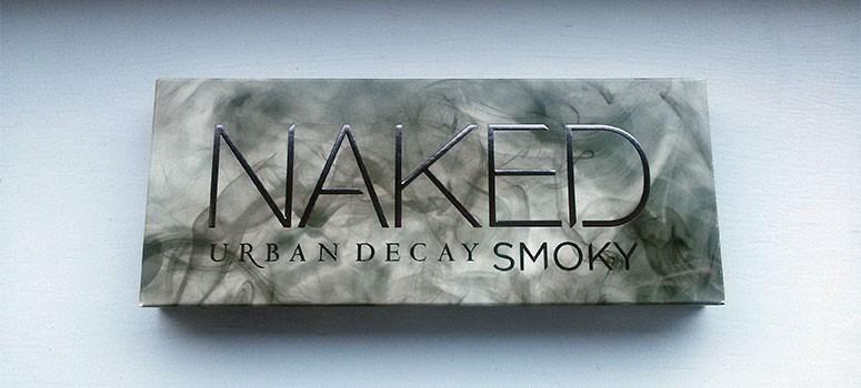 Urban Decay: Naked Smoky