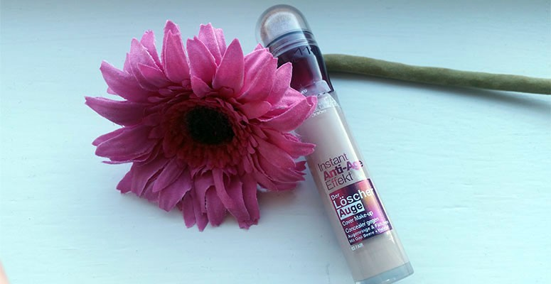 Maybelline anti-age concealer