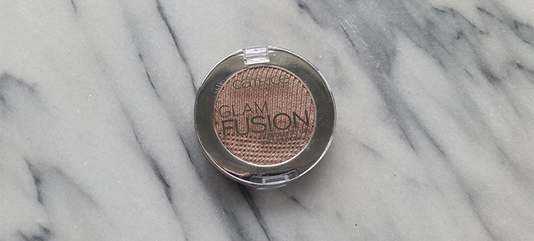 Catrice Glam Fusion oogschaduw