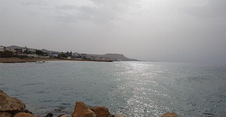 Plog vakantie Kreta: deel 1