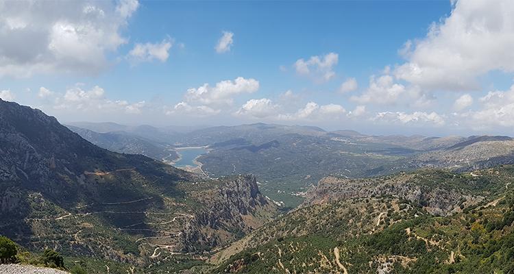 Plog vakantie Kreta: deel 3
