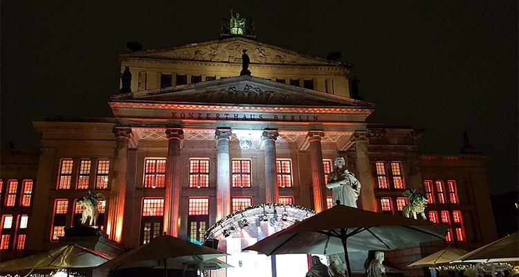 Plog: Berlijn 2016
