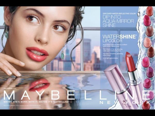 Favoriete make-up producten van vroeger
